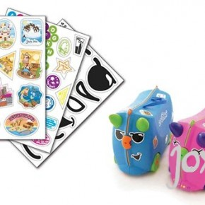 Stickers Trunki - 01