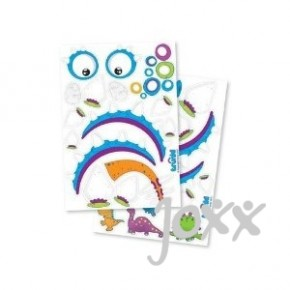 Stickers Trunki - 02