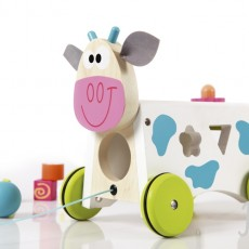 Atmosphere-Activity Wagon Cow-2