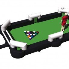 POOLBALL TABLE JOXX