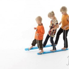 Summer skis (3 children)_1