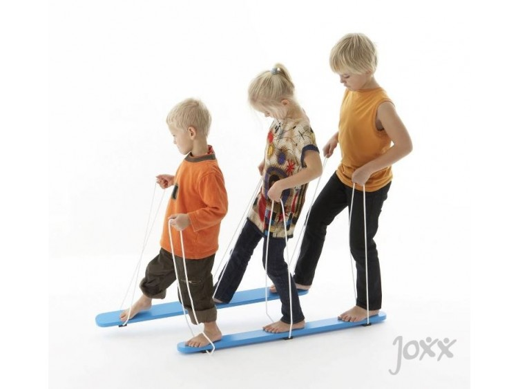 Summer skis (3 children)_3
